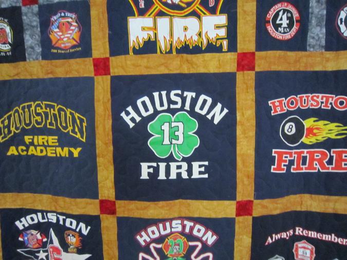 T Shirt Photo Gallery Fireman Batman And Beavis Quilts