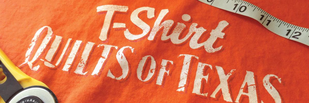 T shirt custom memory quilt maker company in texas t for Texas tee shirt company